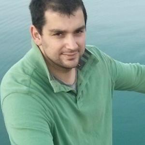 Dr. Alexander Goldberg