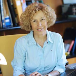 Dr. Rachel Wilf-Miron